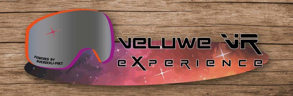 Veluwe VR website