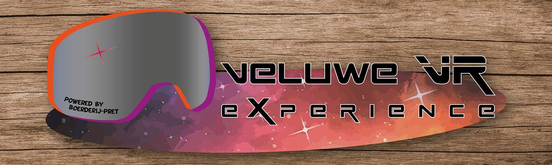 Veluwe VR eXperience